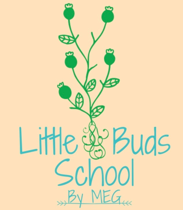 Little Buds School logo